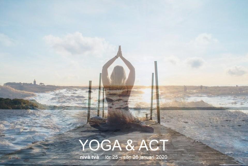 yoga act 2